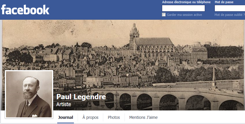 Paul Legendre _ Facebook