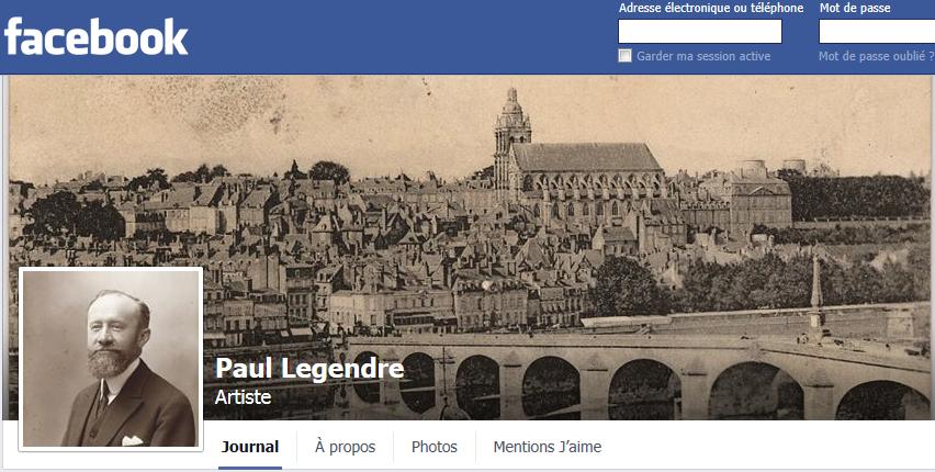 Paul Legendre _ Facebook