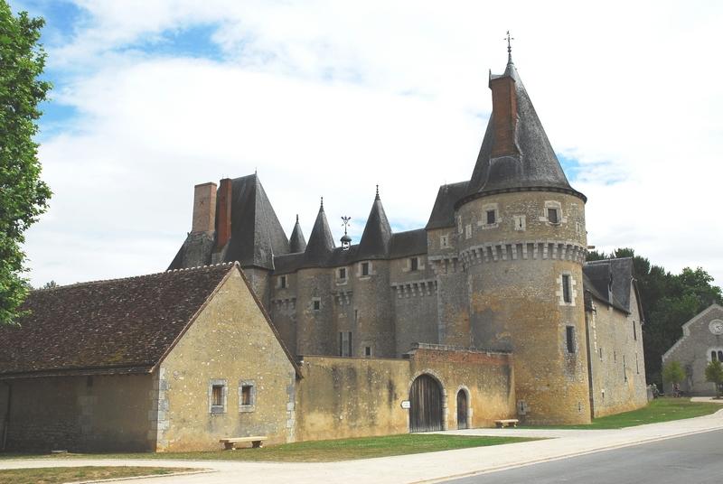 Châteaux de France_2