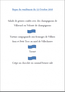 menus_vendome